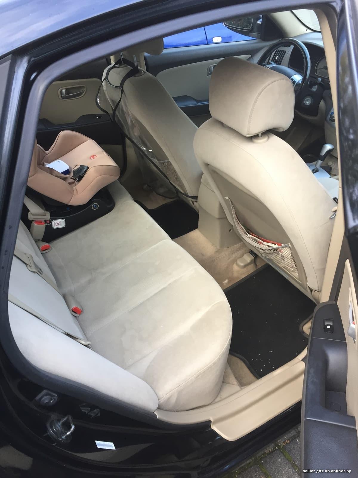 Hyundai Elantra HD