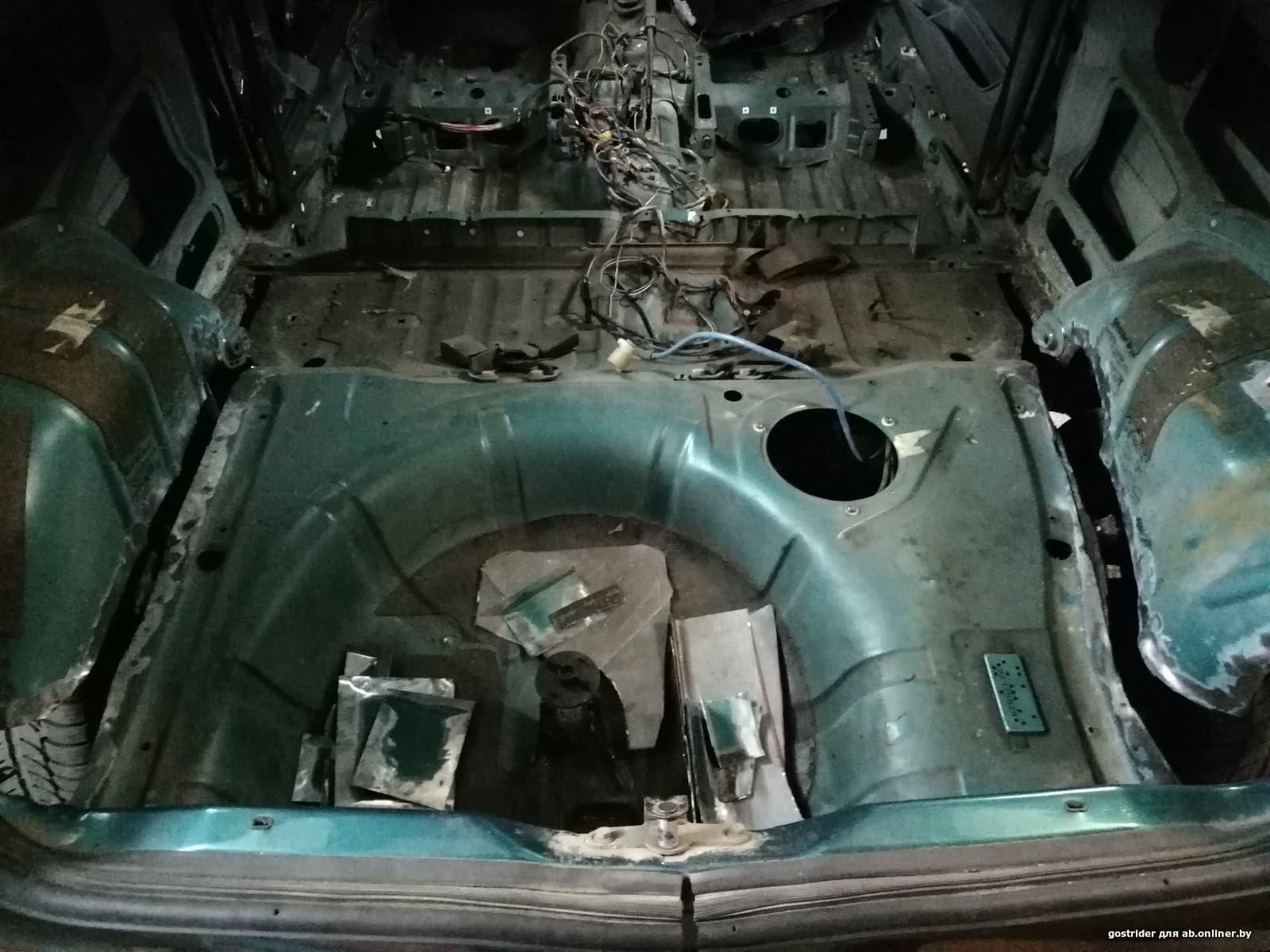 Alfa Romeo 145 Boxer