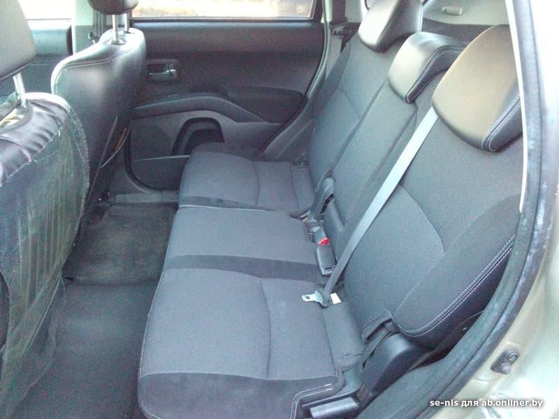 Citroen C-Crosser Comfort