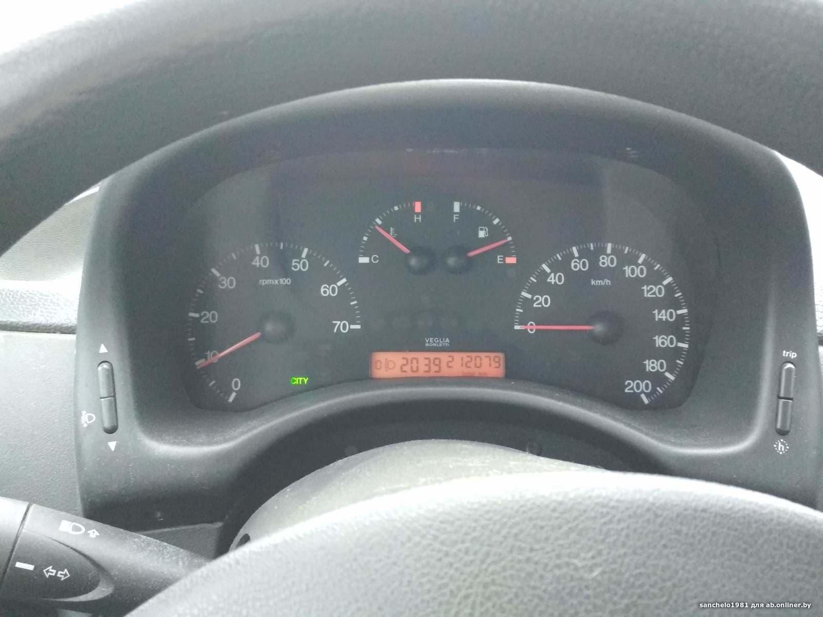 Fiat Punto 2 GO 16V