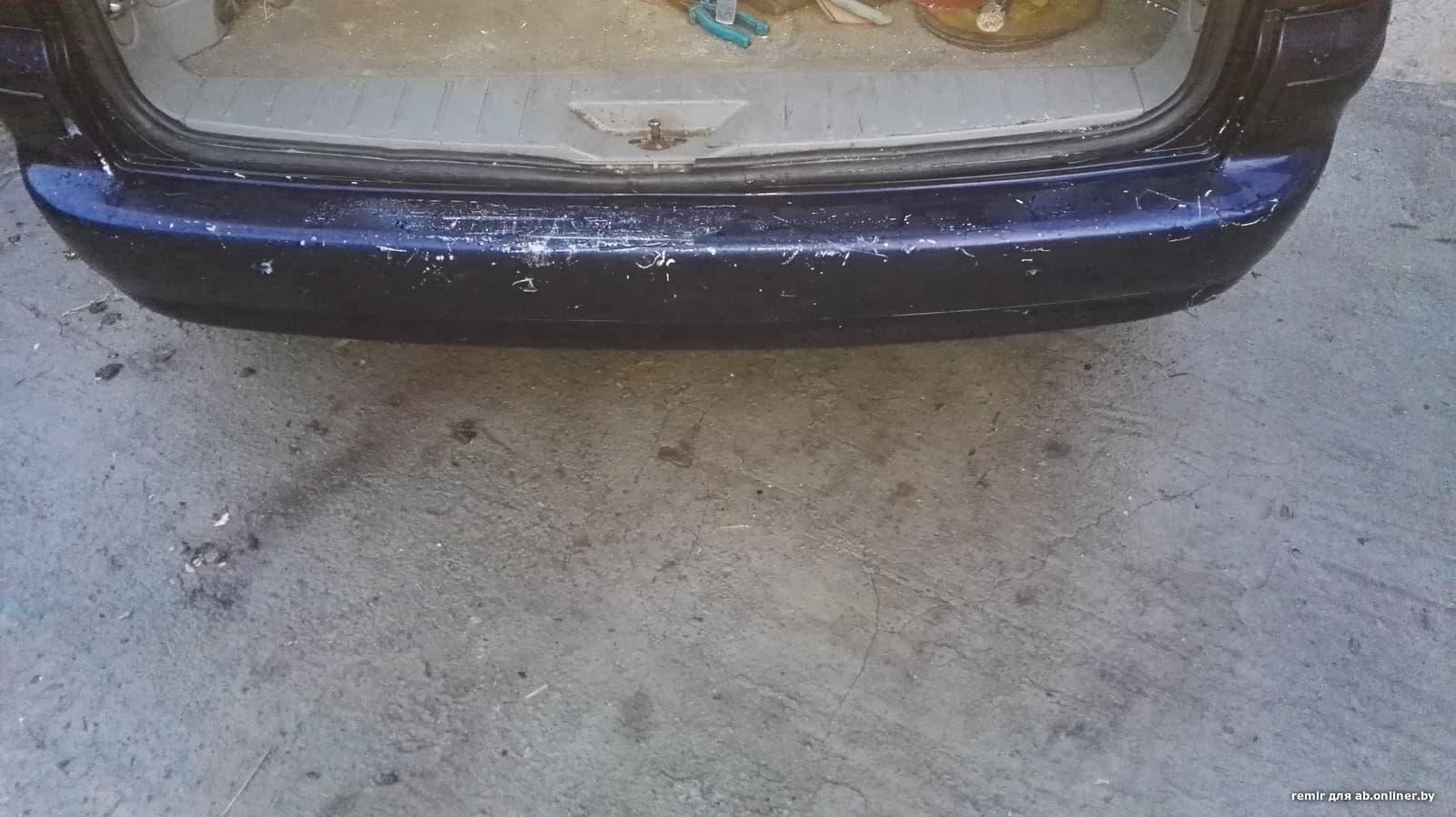 Ford Galaxy рестайлинг