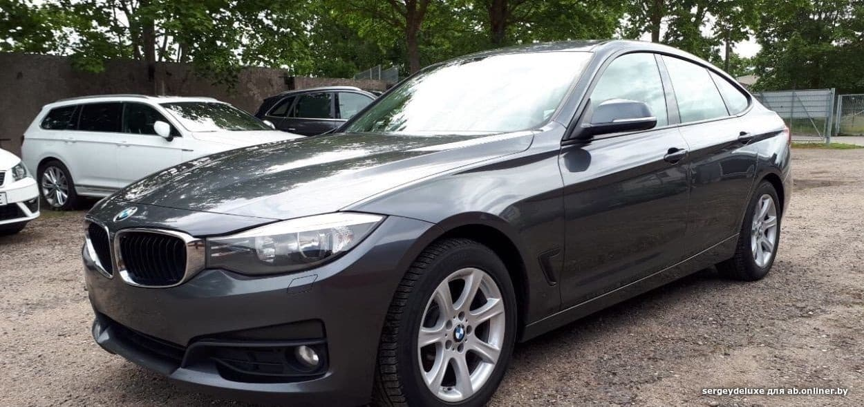BMW Gran Turismo Advantage