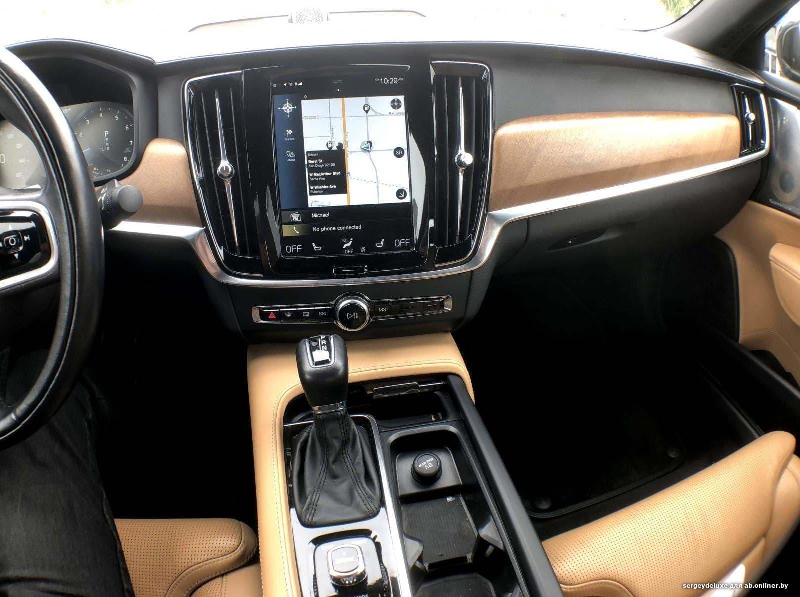 Volvo S90 T6 INSCRIPTION