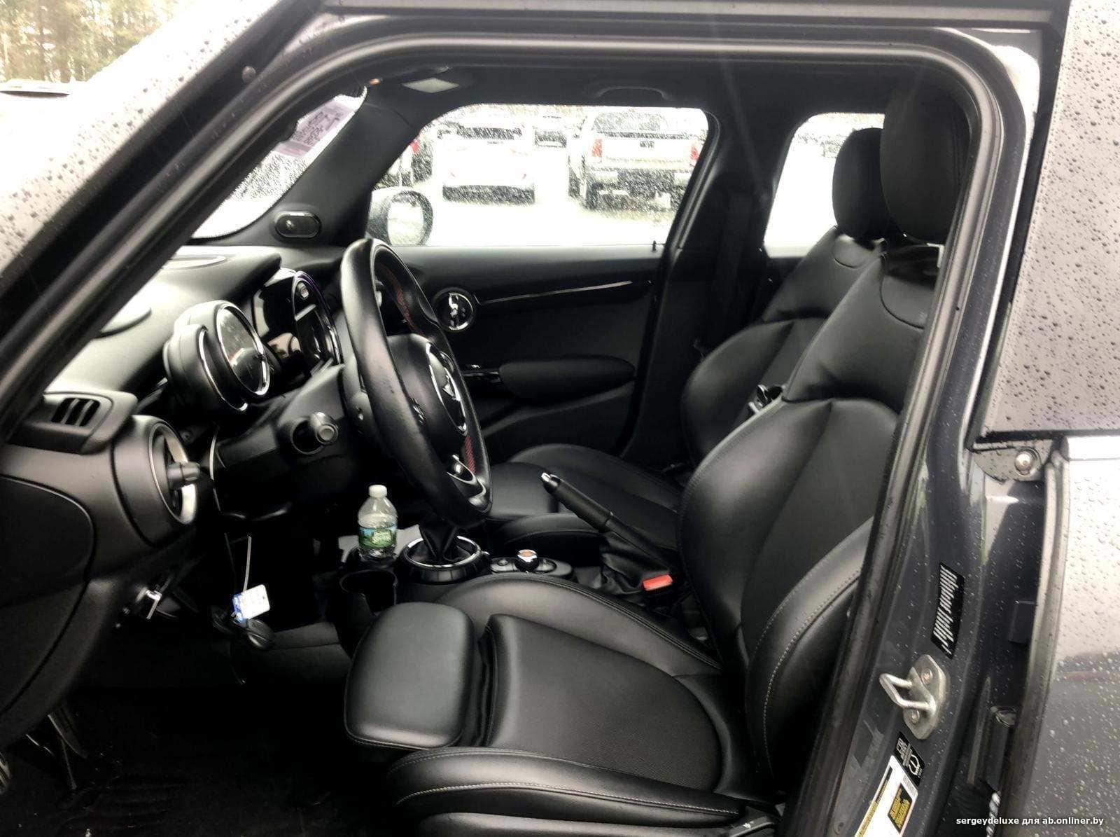 Mini Cooper S HARDTOP 4 DOOR S
