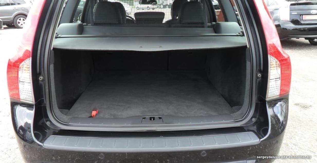 Volvo V50 Summum Euro5