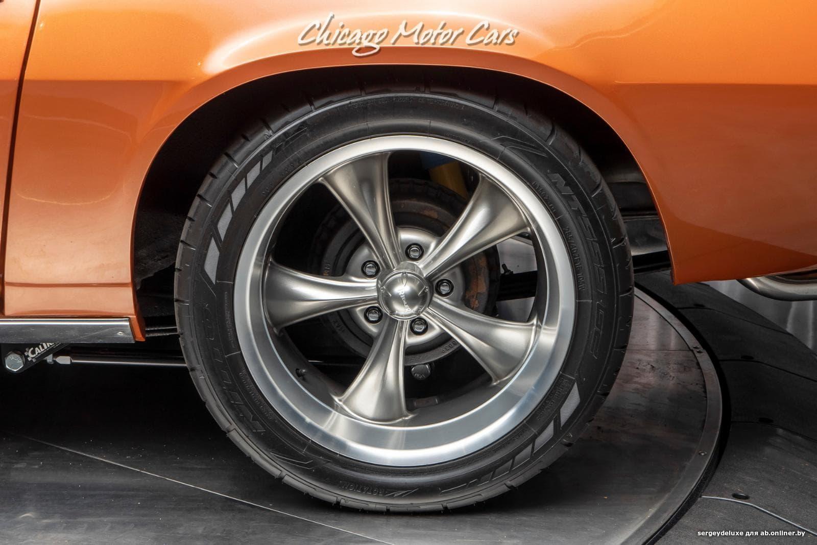 Chevrolet Camaro Z-28