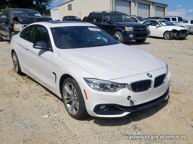 BMW 428 XI