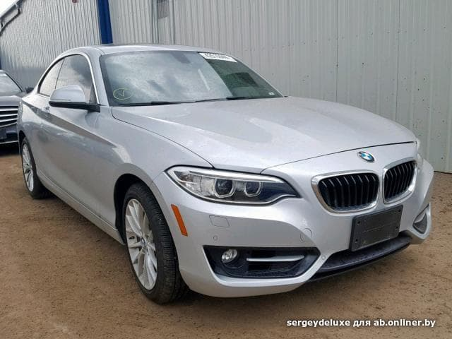BMW 230 XI