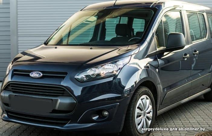 Ford Tourneo maxi