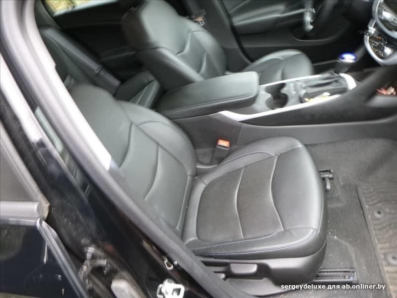 Chevrolet Volt II