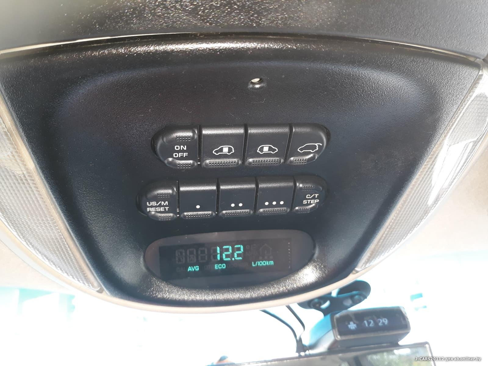 Dodge Grand Caravan Town&Country