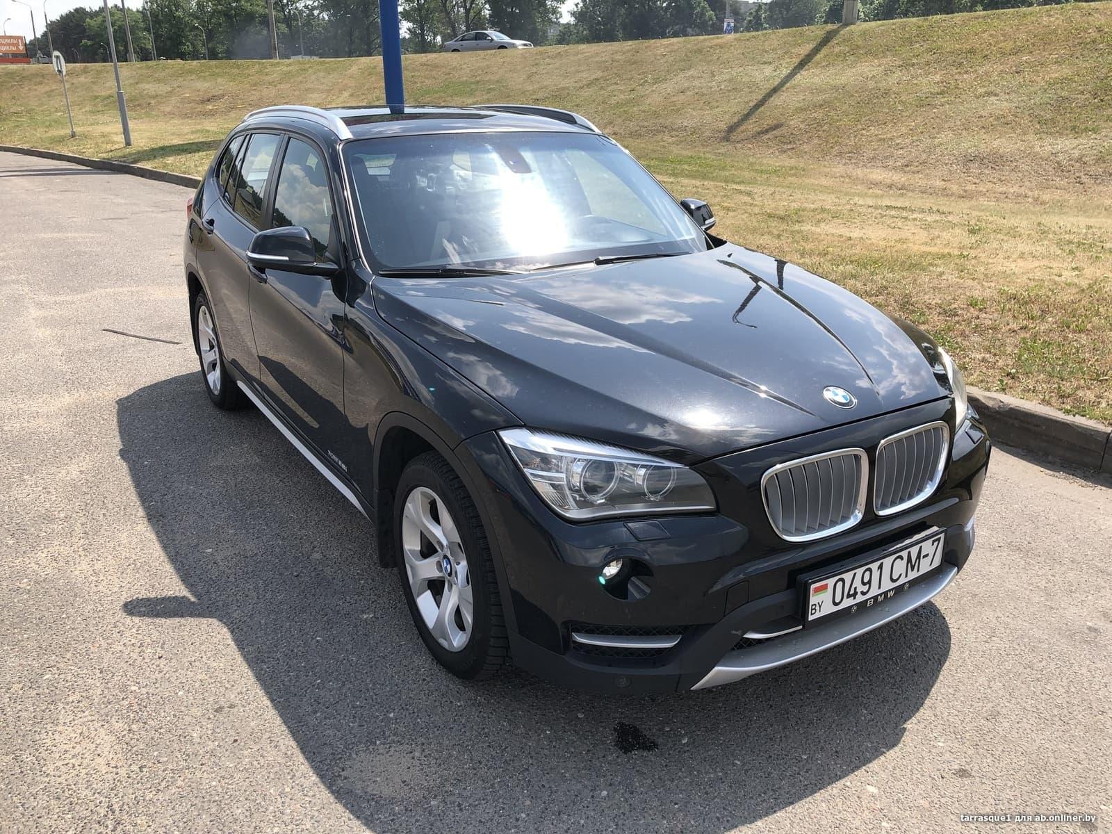 BMW X1 2.8 XDrive