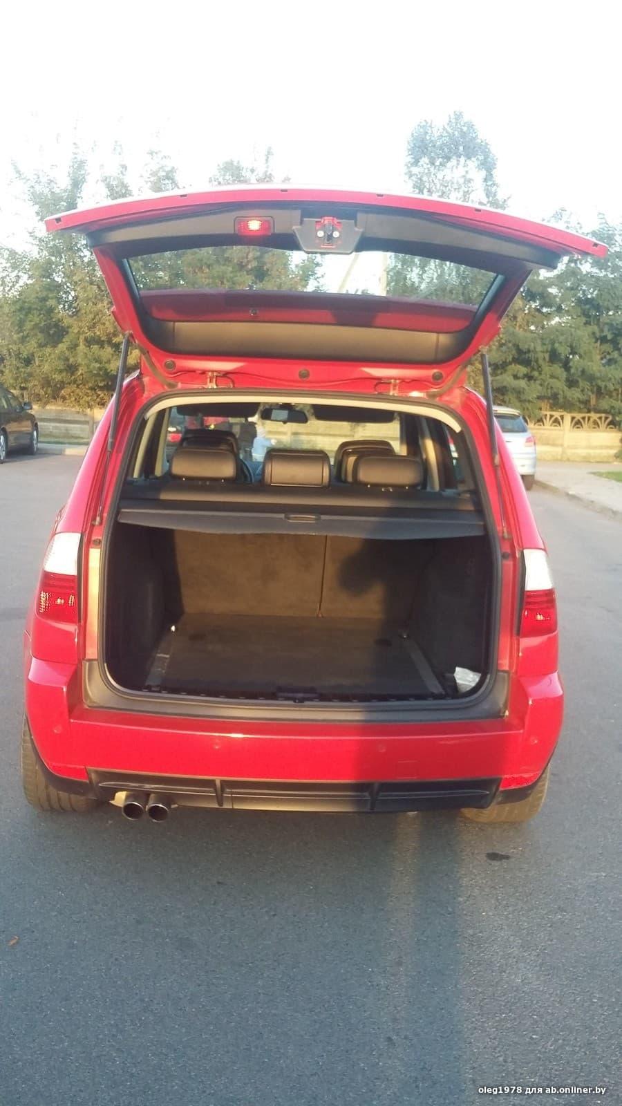 BMW X3 е83