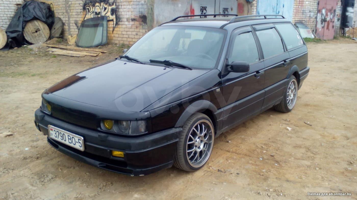Volkswagen Passat gt-s