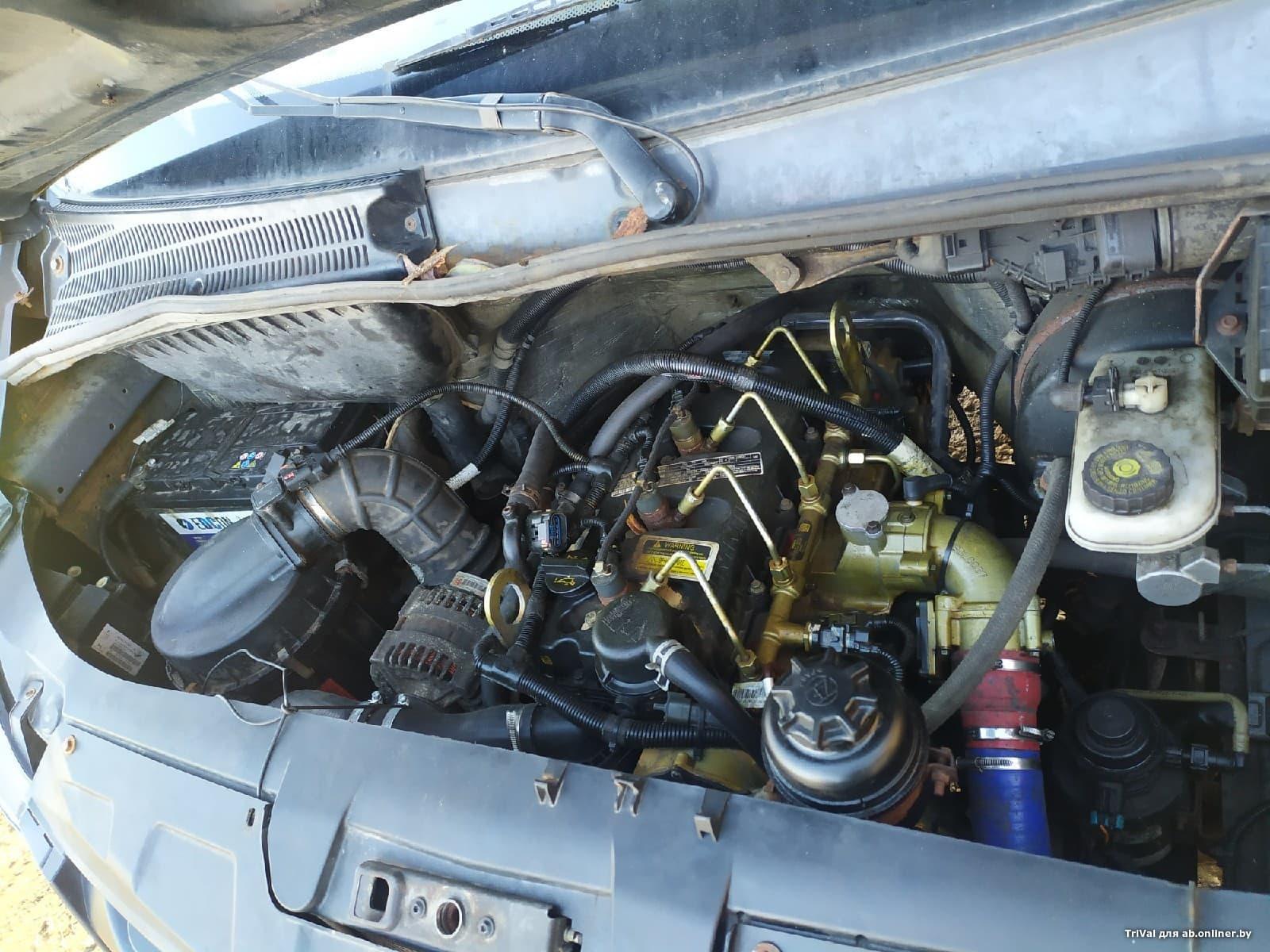 ГАЗ А21 R