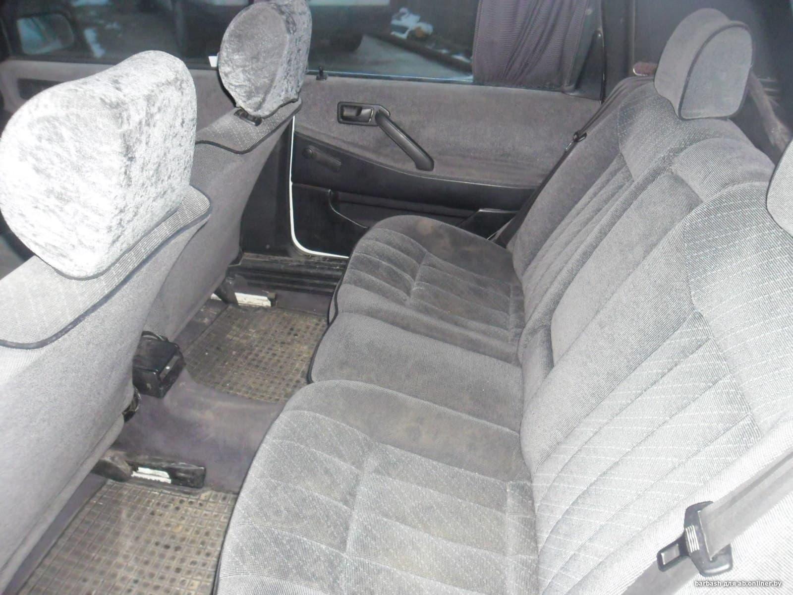 Volkswagen Passat Люк, фаркоп