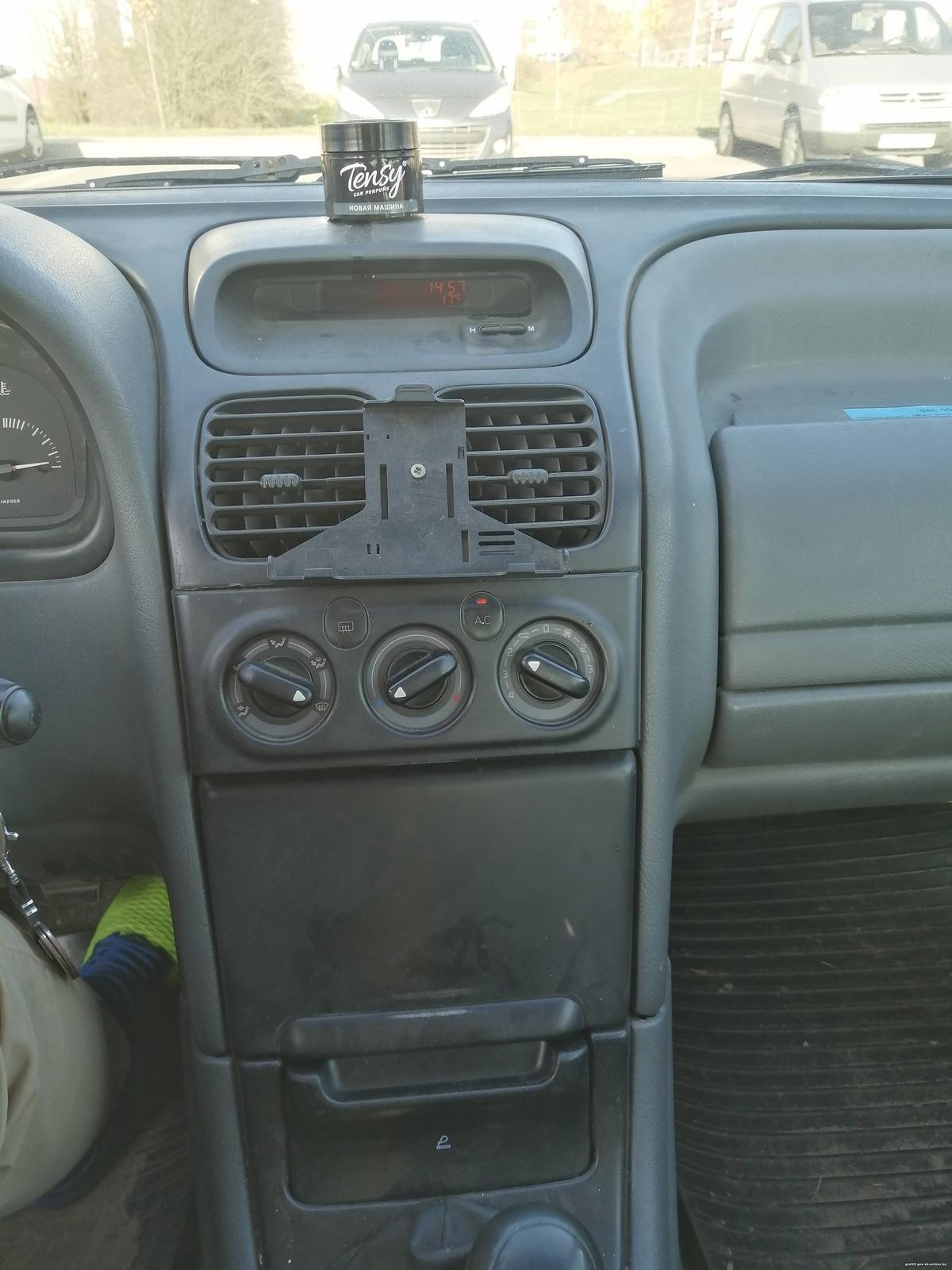 Renault Laguna RT
