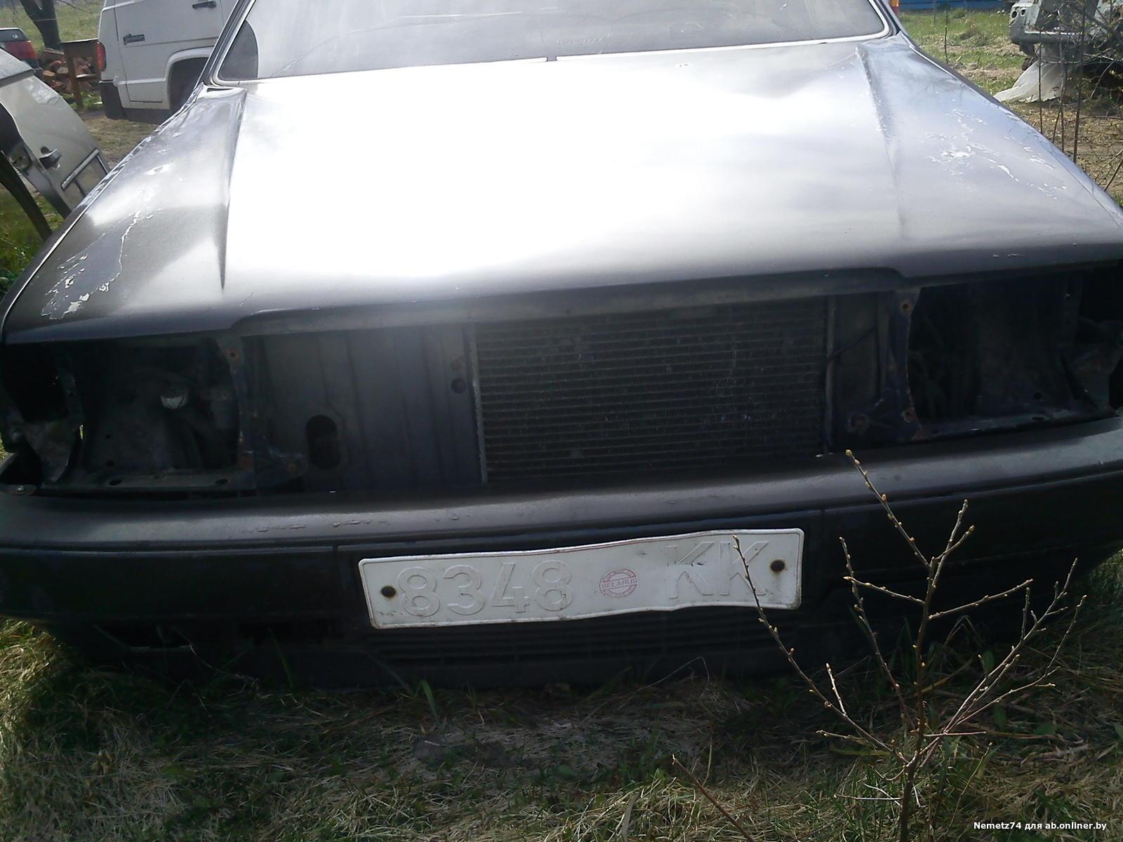 Lancia Thema V6