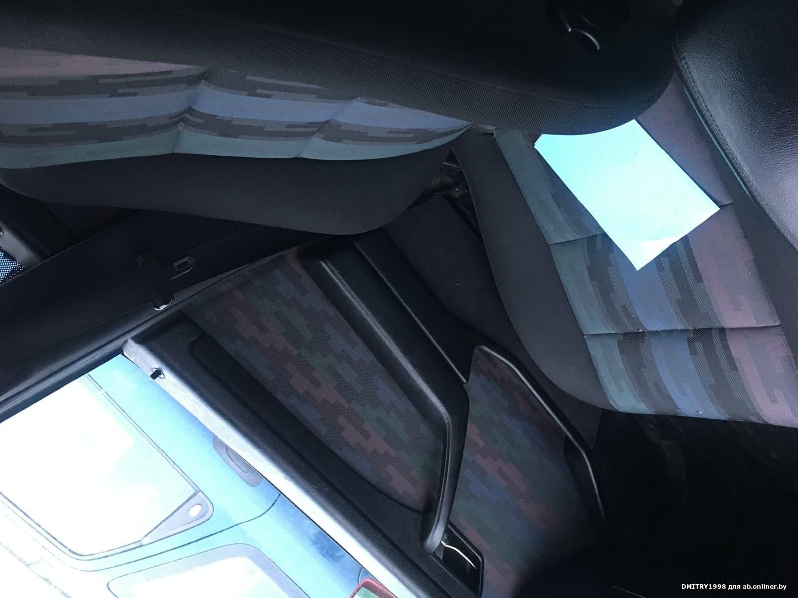 Mercedes-Benz C180 Esprit