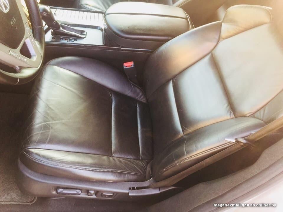 Acura MDX 3.7