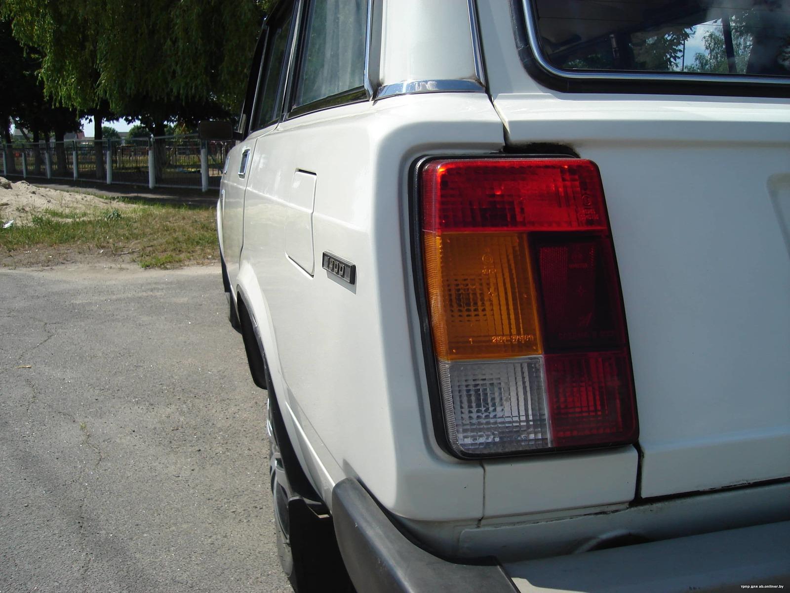 ВАЗ (Lada) 2104