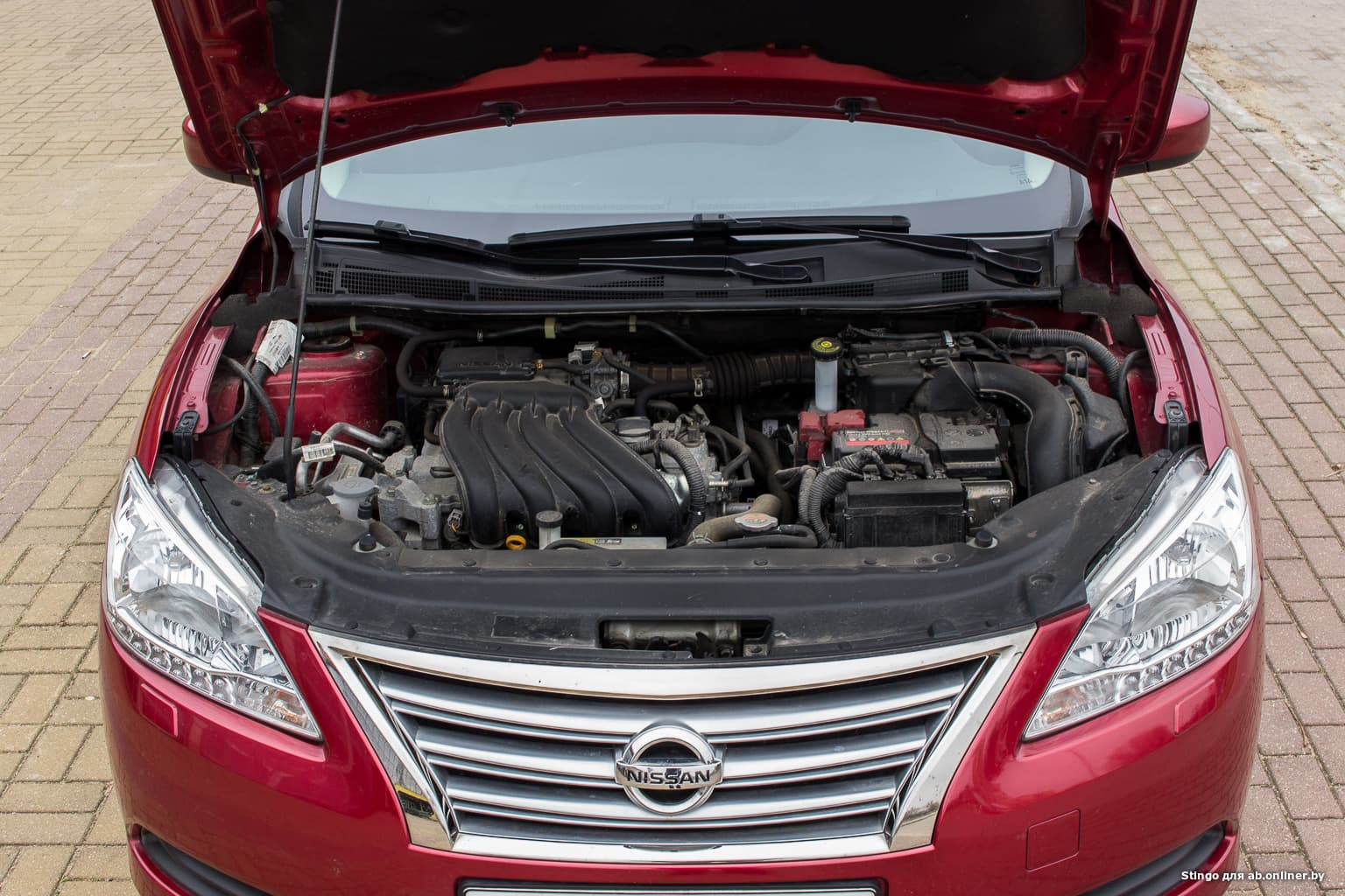 Nissan Sentra