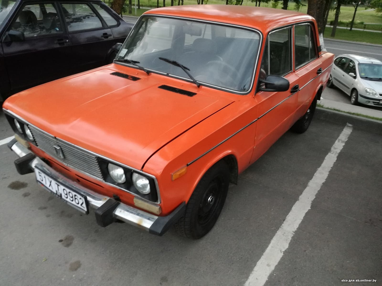 ВАЗ (Lada) 2106 РАССРОЧКА