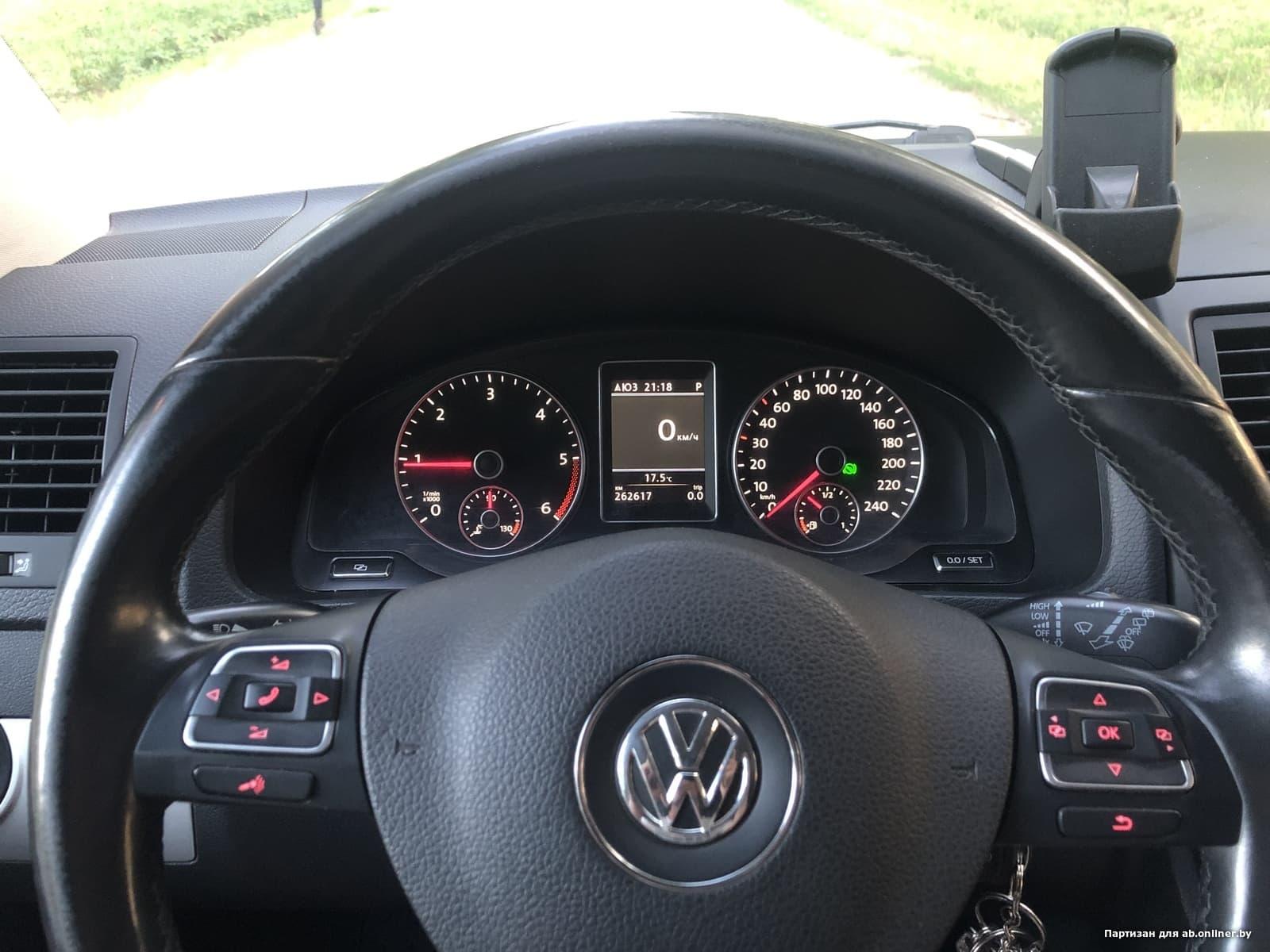 Volkswagen T5 Multivan PanAmericana