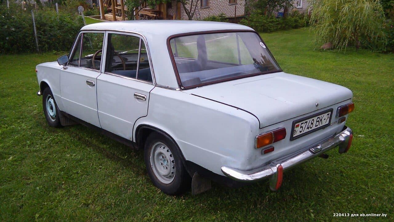 ВАЗ (Lada) 2101