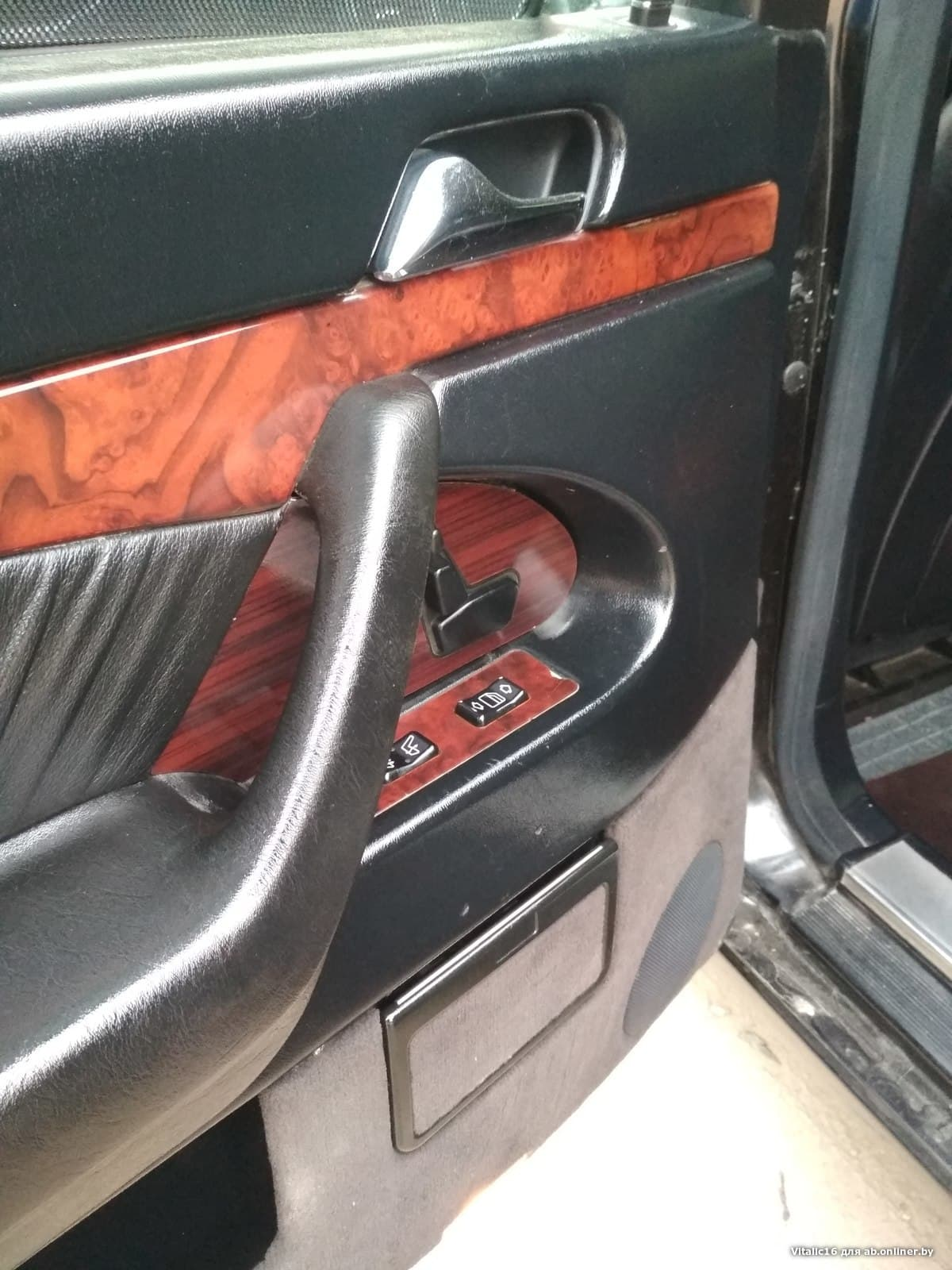 Mercedes-Benz S320 w140 LONG