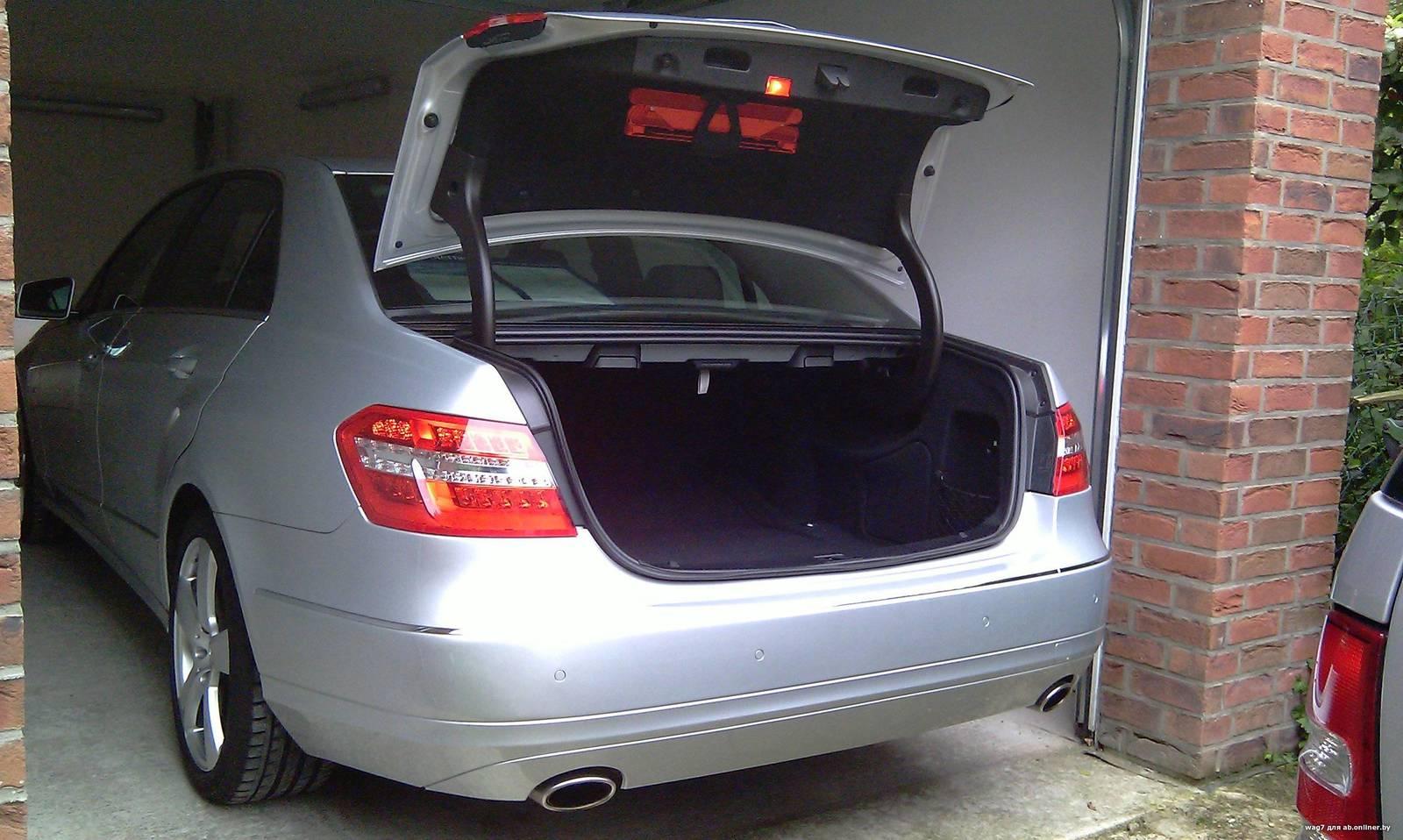 Mercedes-Benz E350 CDI 4M Avantgarde