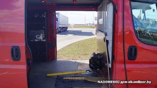 Fiat Ducato 3.0