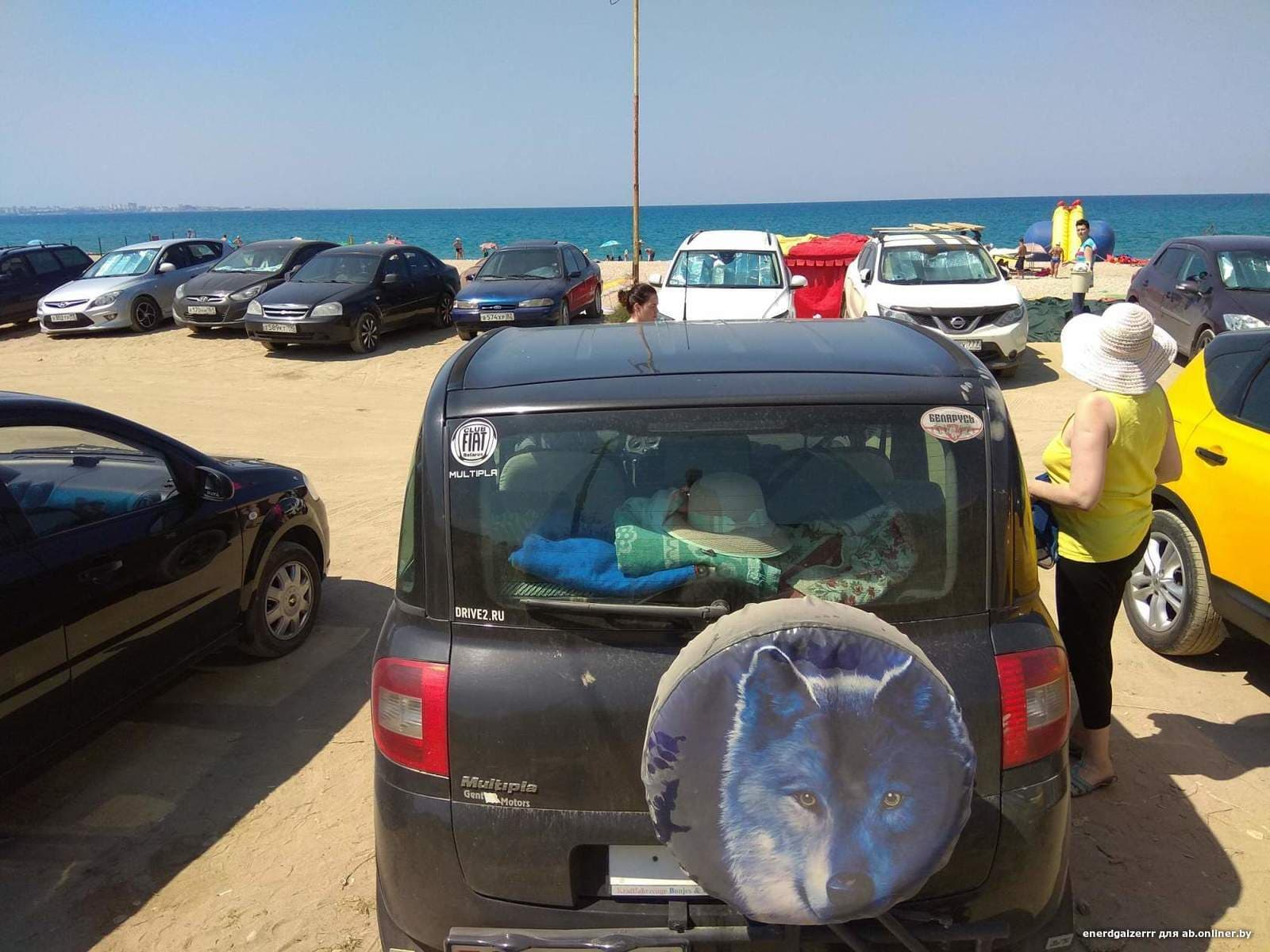 Fiat Multipla JTD