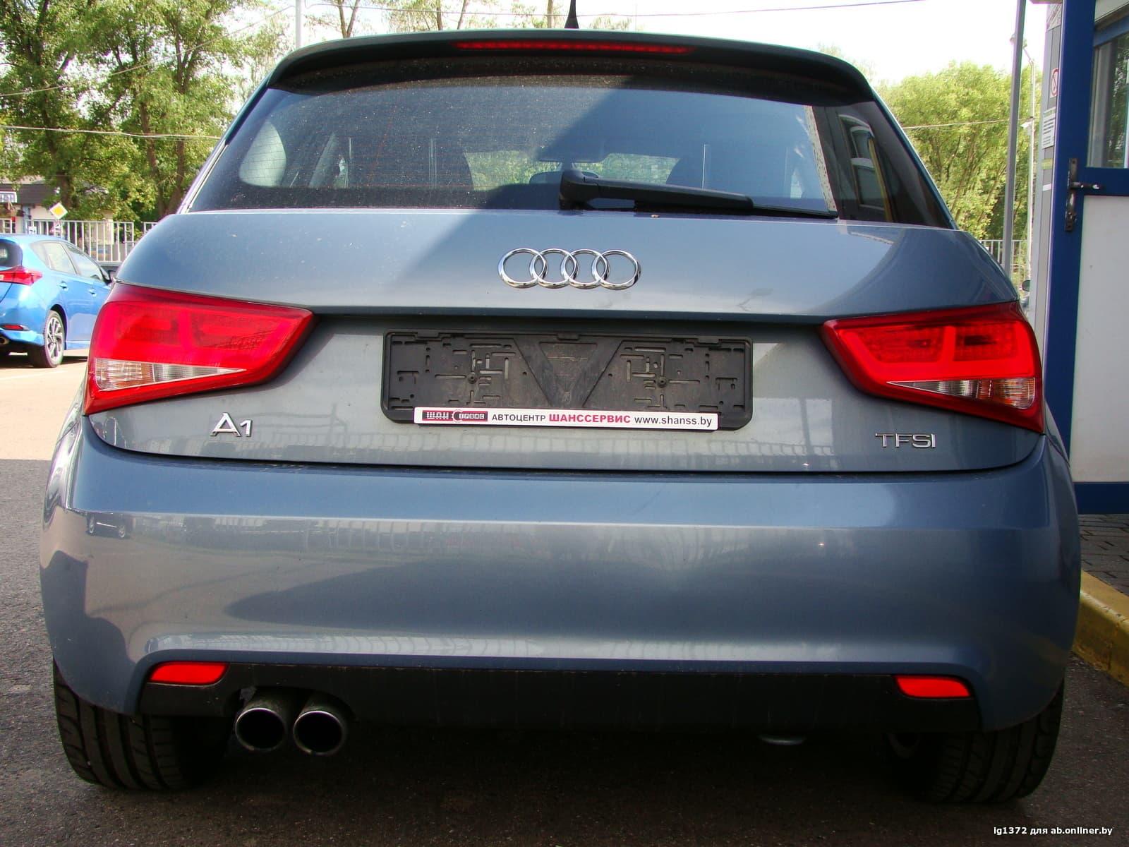 Audi A1 с НДС