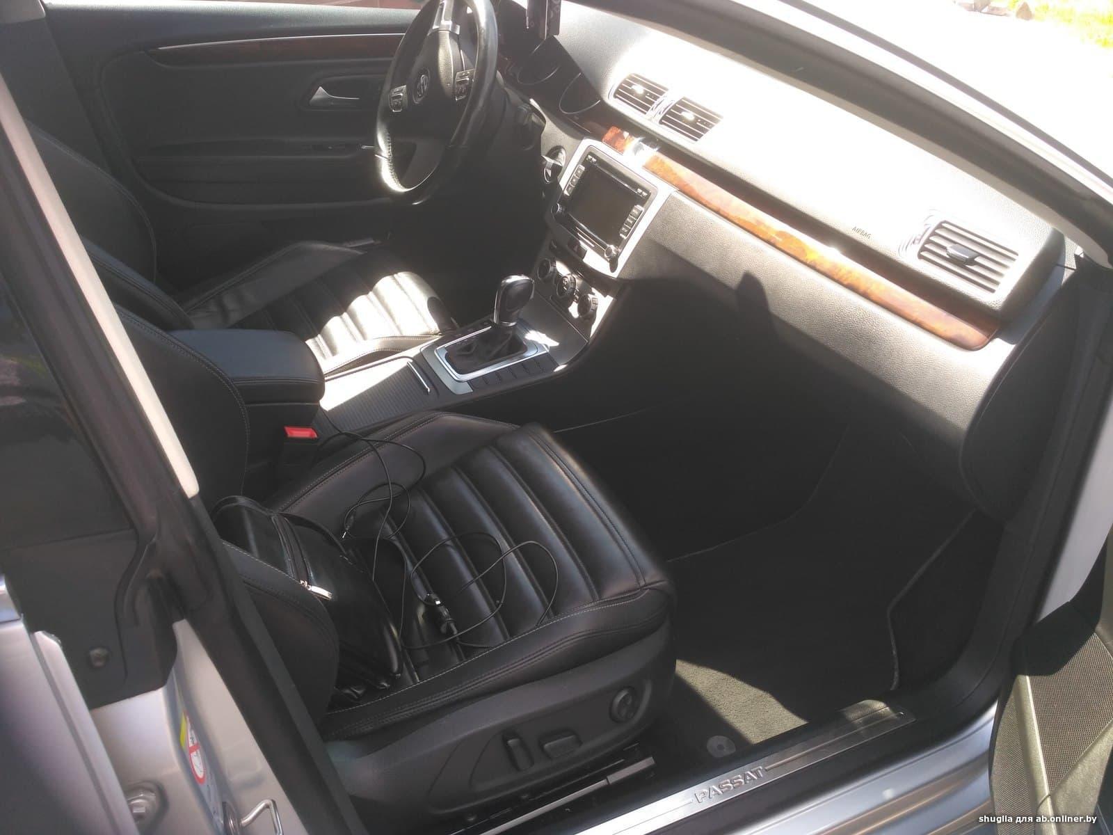 Volkswagen Passat CC Sport, (ЦЕНА СНИЖЕН