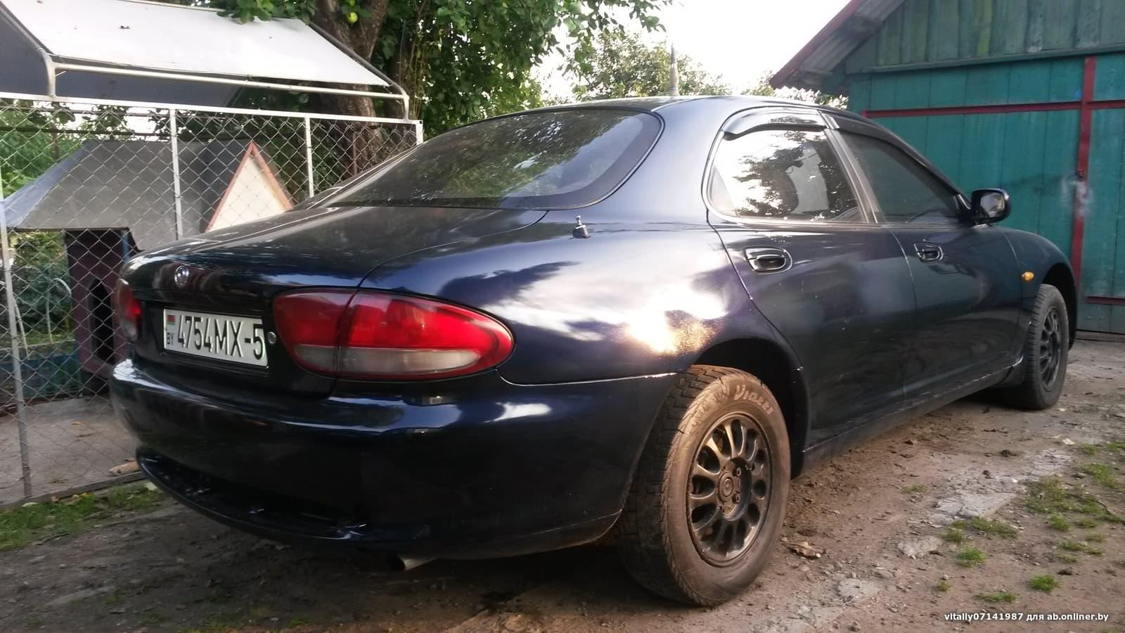 Mazda Xedos 6 gt