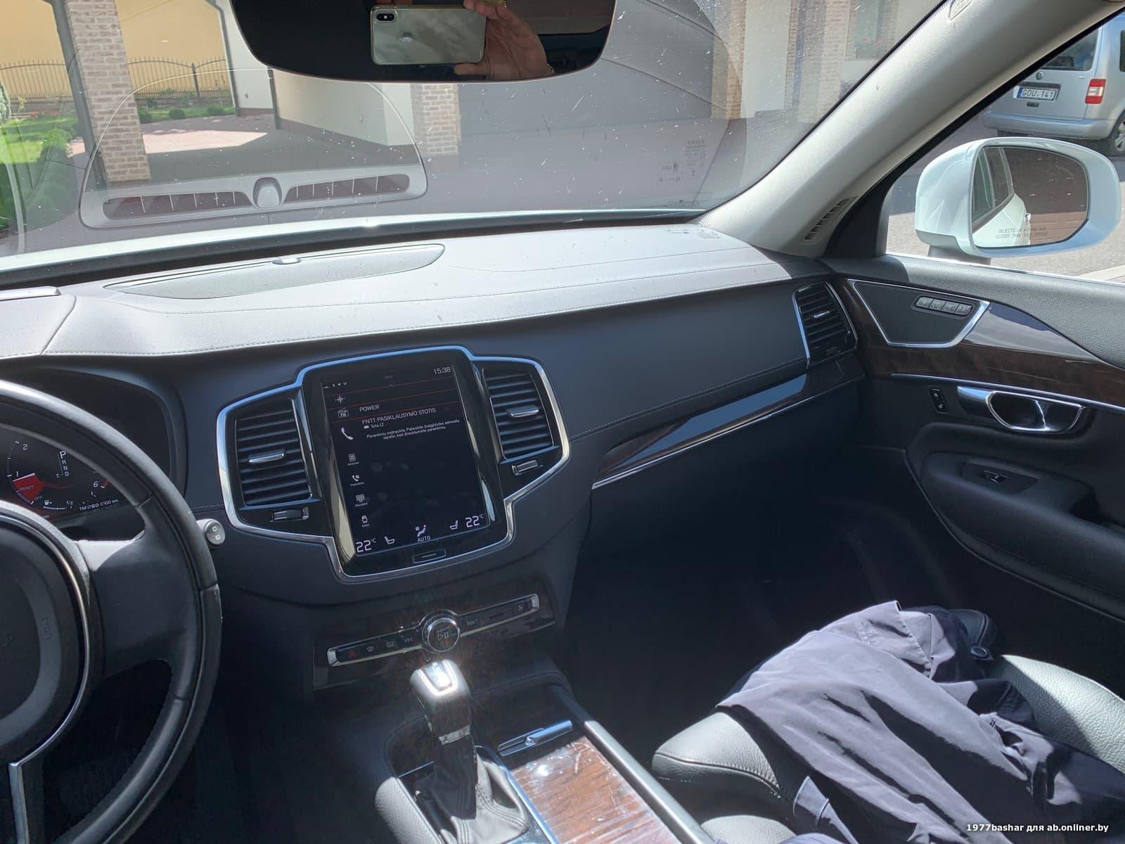 Volvo XC90 SUMMUM D5 235 AWD