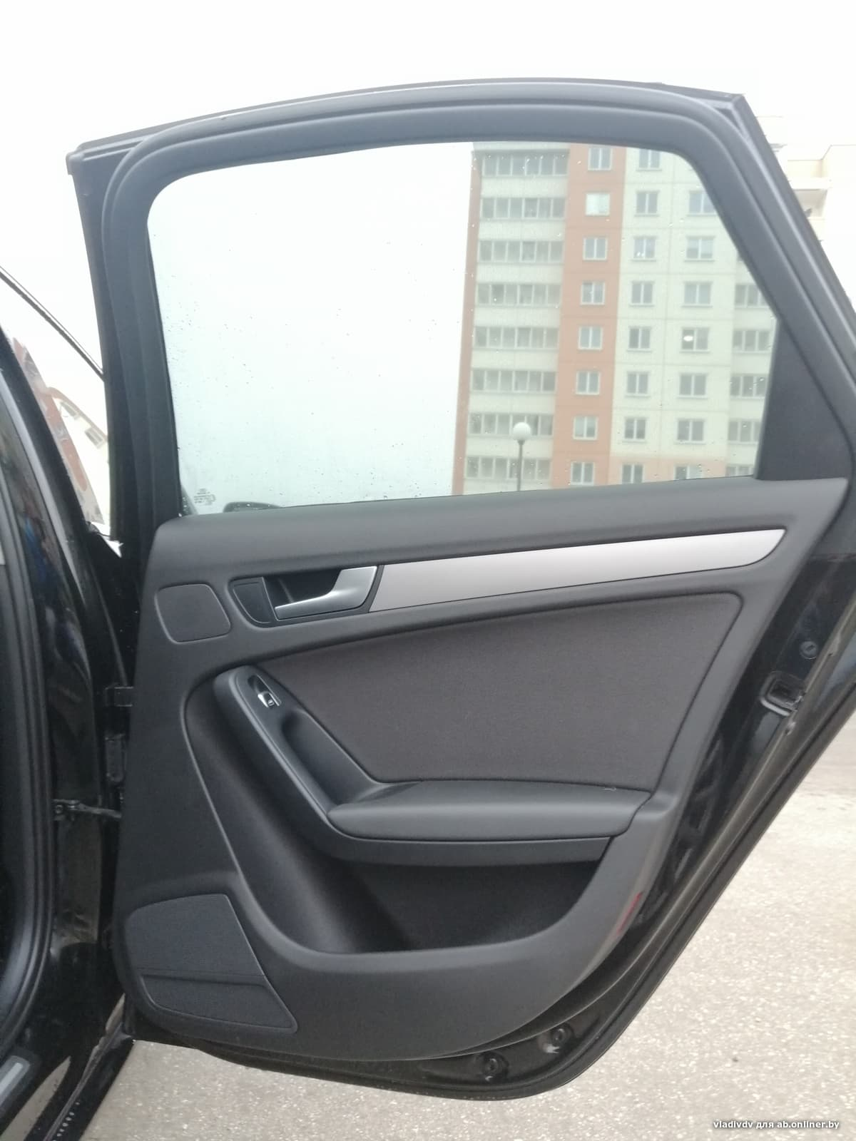 Audi A4 FL