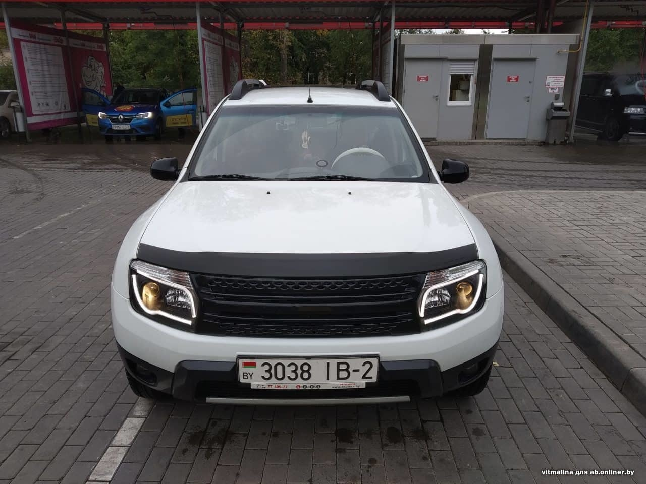 Renault Duster Priveleg