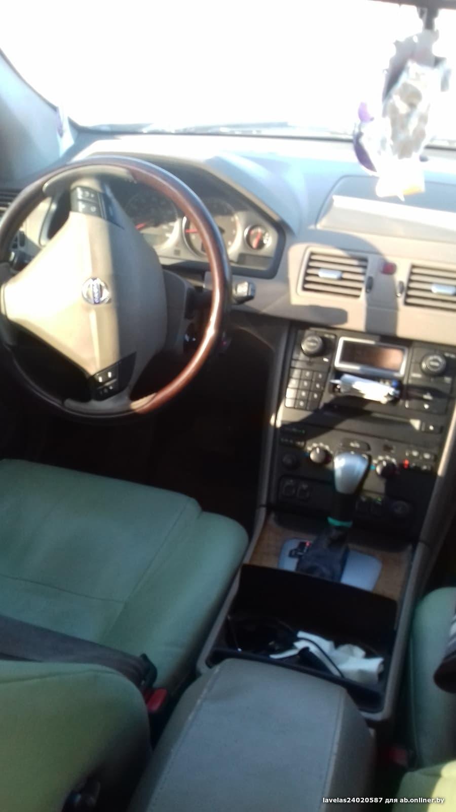 Volvo XC90 Т6 AWD