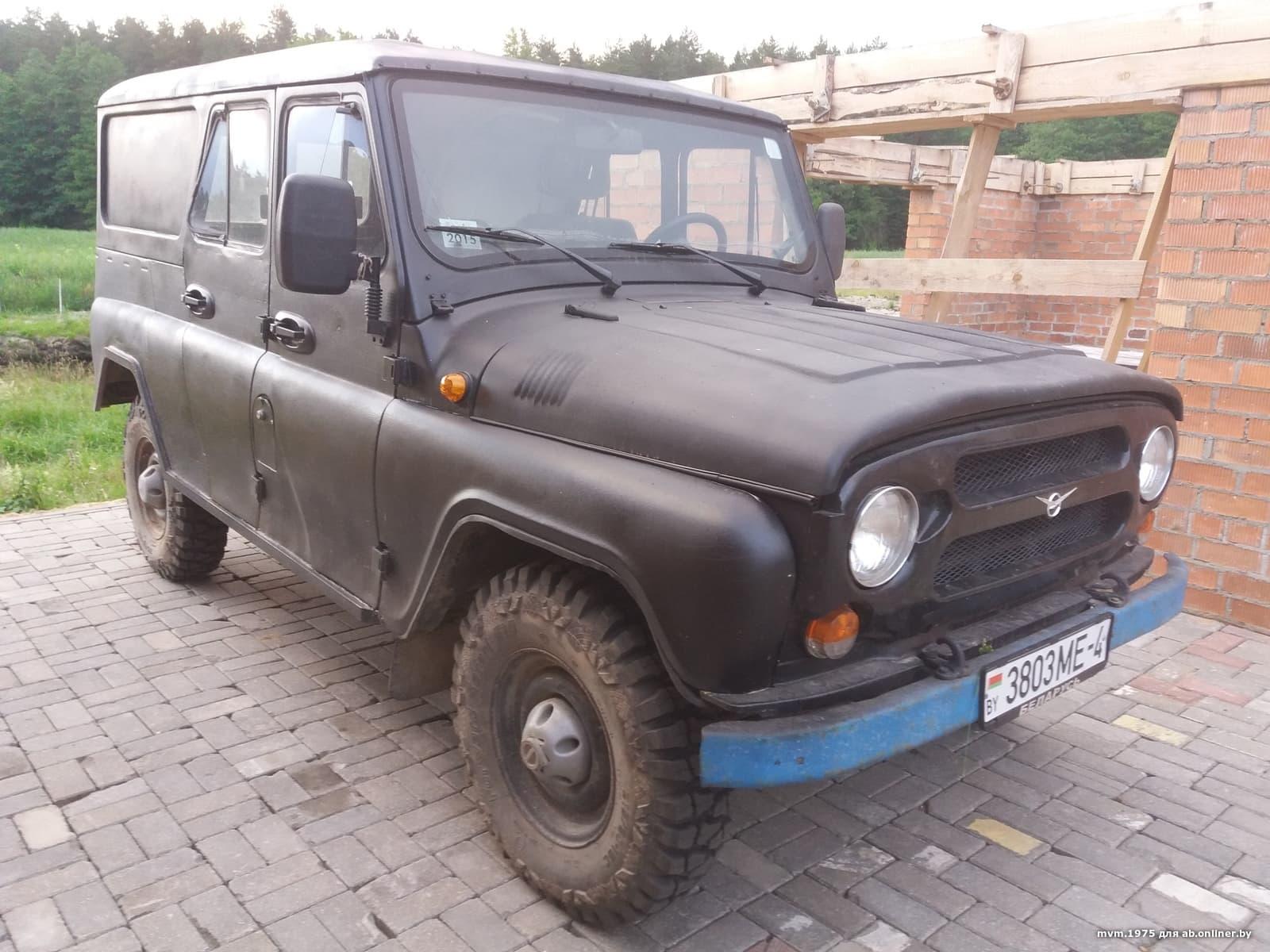 УАЗ 3151 -