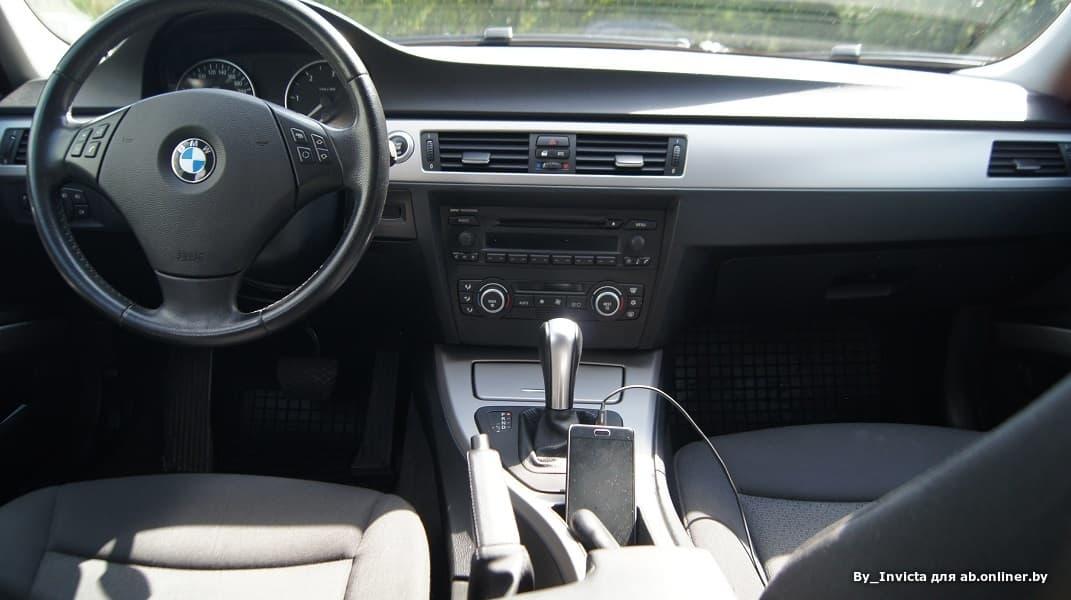 BMW 320 320 dA