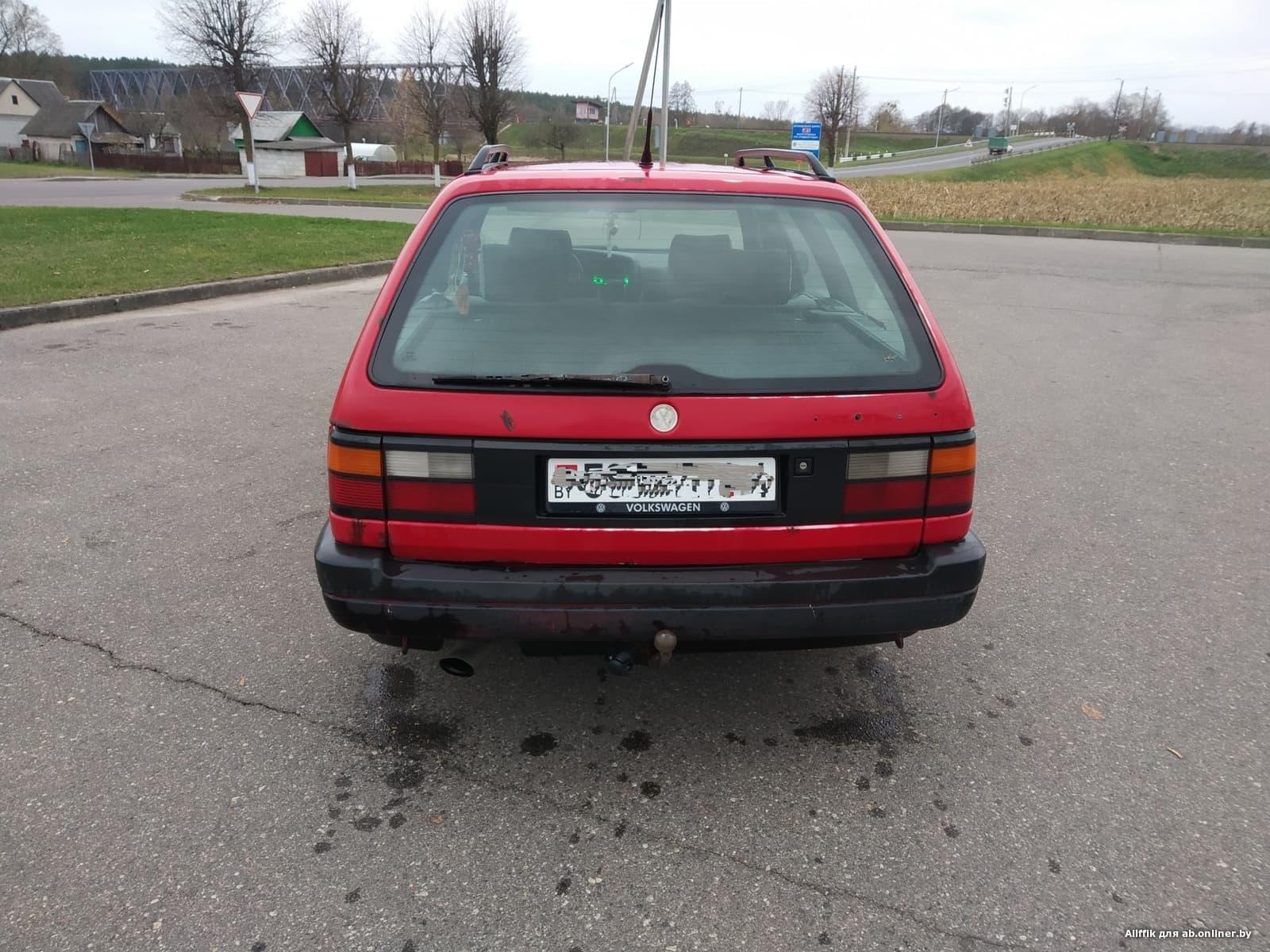 Volkswagen Passat GL