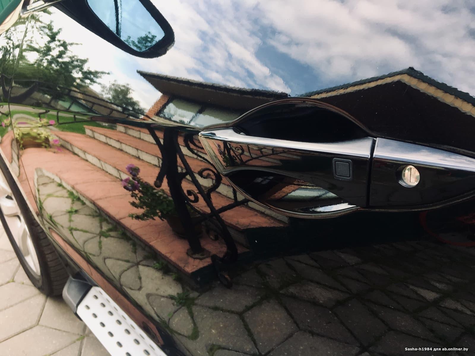 Acura ZDX ADVANCE