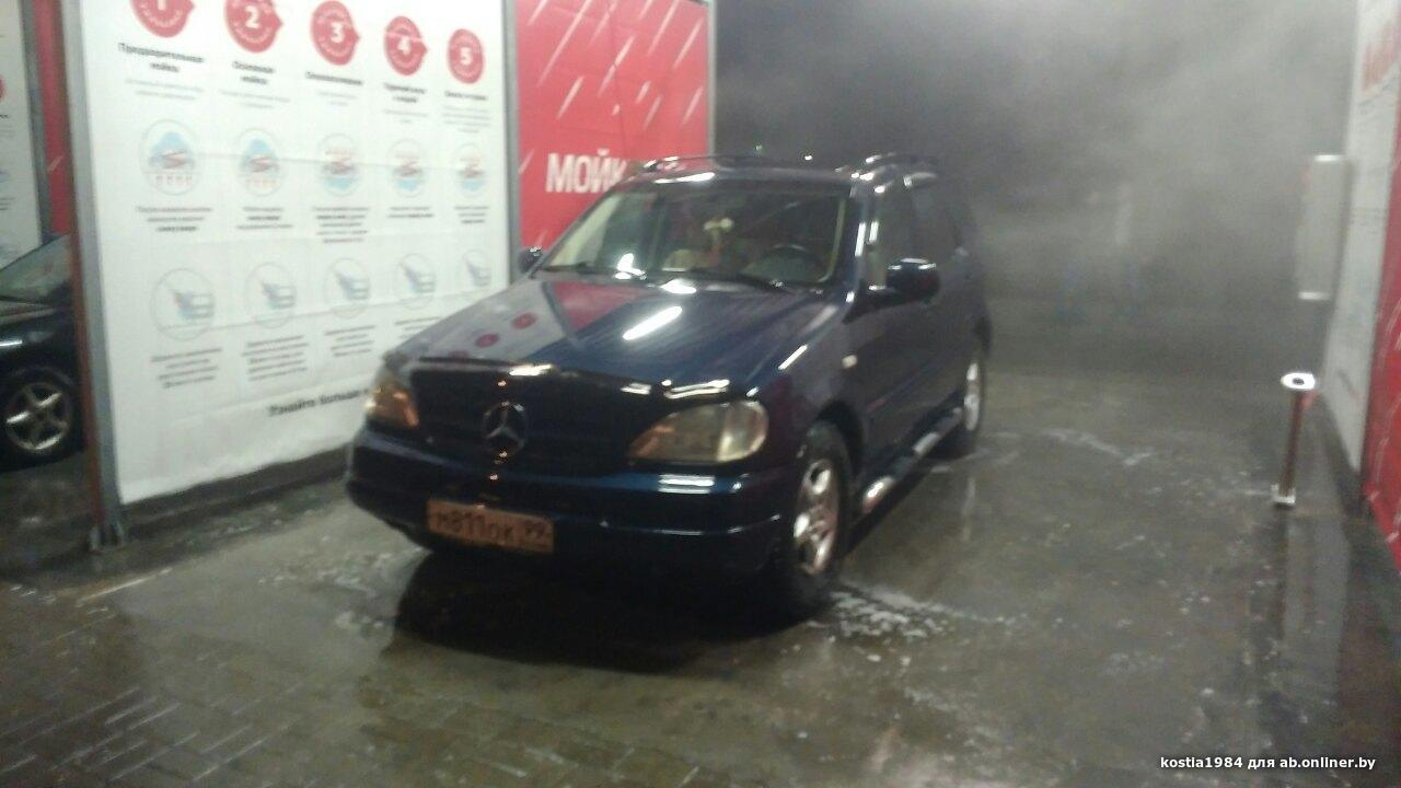 Mercedes ML320 Ml