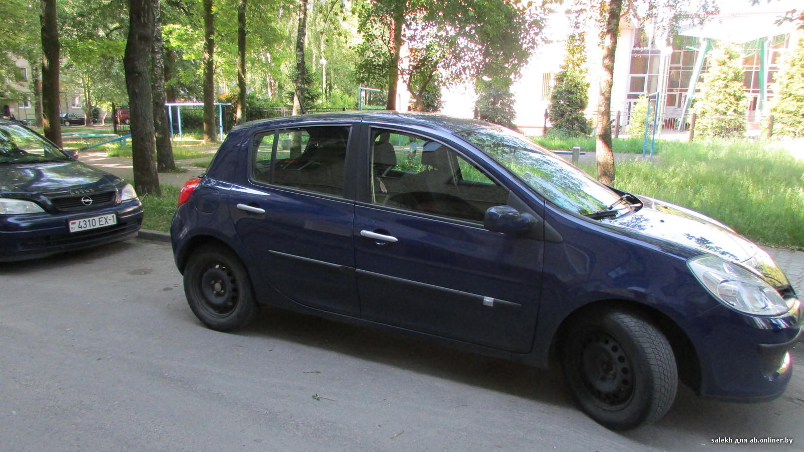 Renault Clio lll