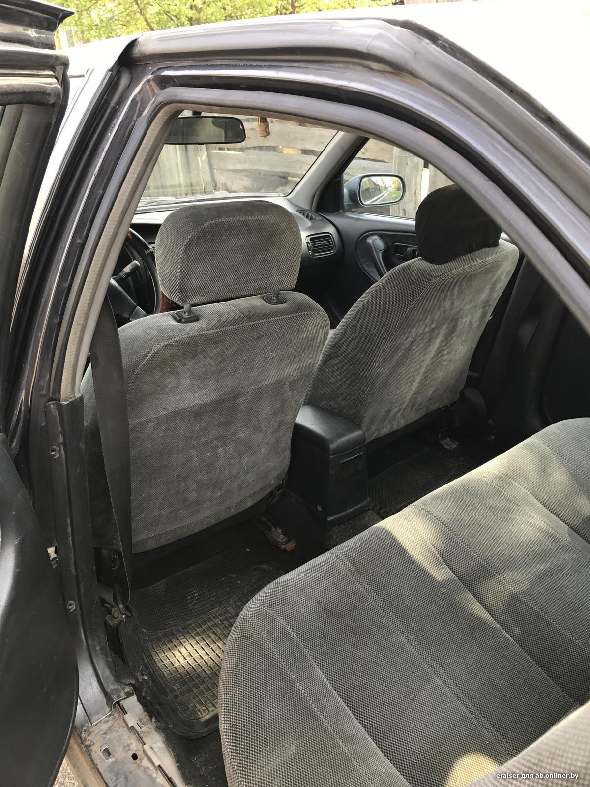 Nissan Primera P10E