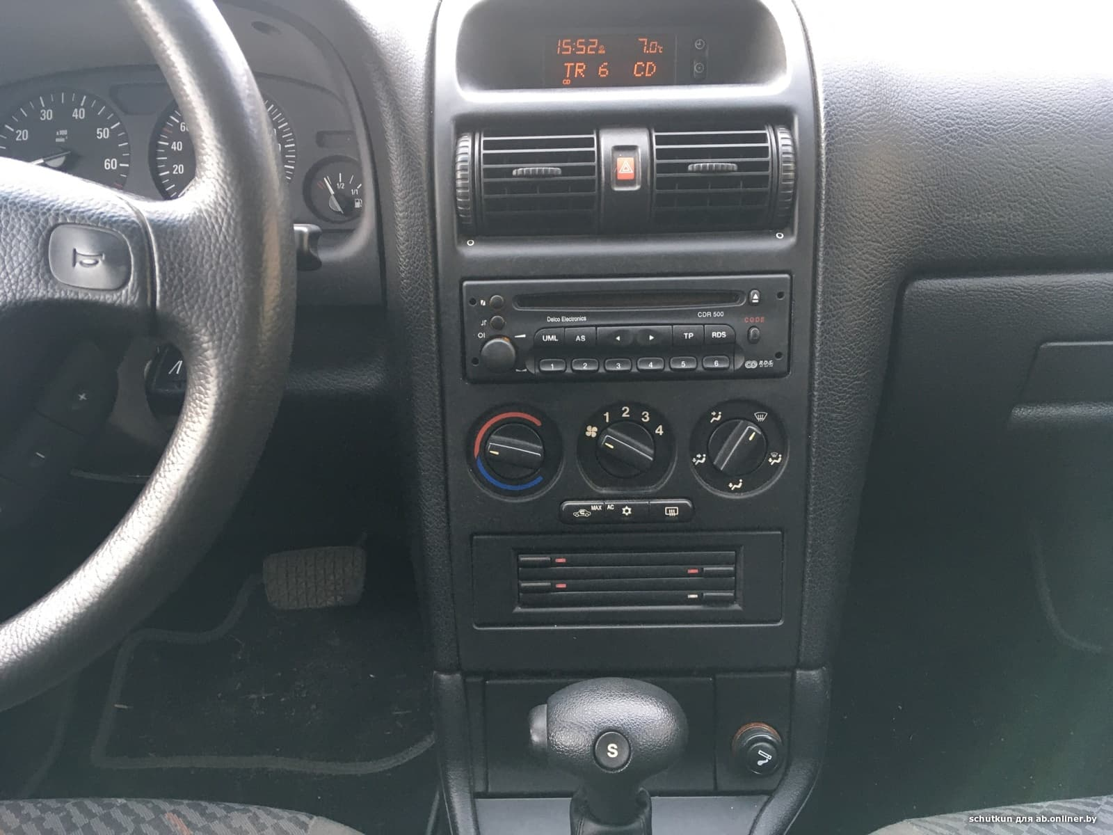 Opel Astra selection