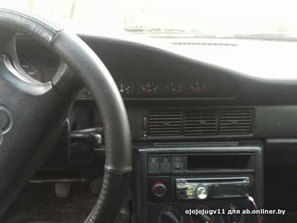 Audi 100 С 3