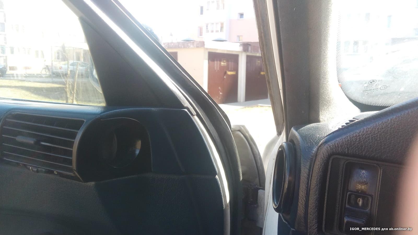 BMW 520 E34 на E32
